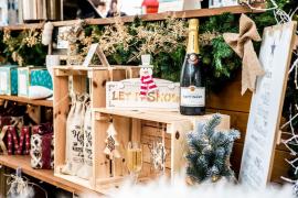 La Navidad regresa a Puerto Portals con el Christmas Market 2018