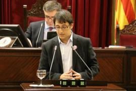 La economía en Baleares, «claramente mejor que hace cuatro años», según Negueruela