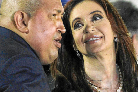 Cristina Fernández de Kirchner padece un tumor en la glándula tiroides