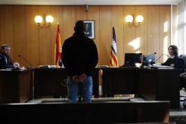 Condenado en Palma por grabarse manteniendo relaciones sexuales con su mujer sin que ella lo supiera