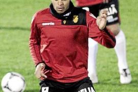 El Mallorca regresa a la acción mirando a la Copa