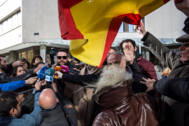 La Fiscalía archiva la denuncia de la Fundación Francisco Franco contra Dani Mateo