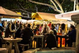La magia de la Navidad regresa a Puerto Portals con el Christmas Market