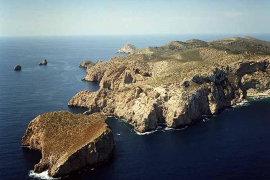 Cabrera será la mayor área marina protegida del Mediterráneo