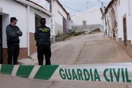 El sospechoso por el crimen de Laura Luelmo trató de huir a pie cuando lo seguía la Guardia Civil