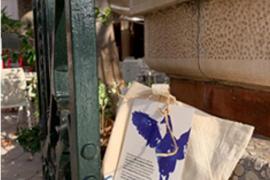 Un centenar de bolsas con regalos escondidas por Palma
