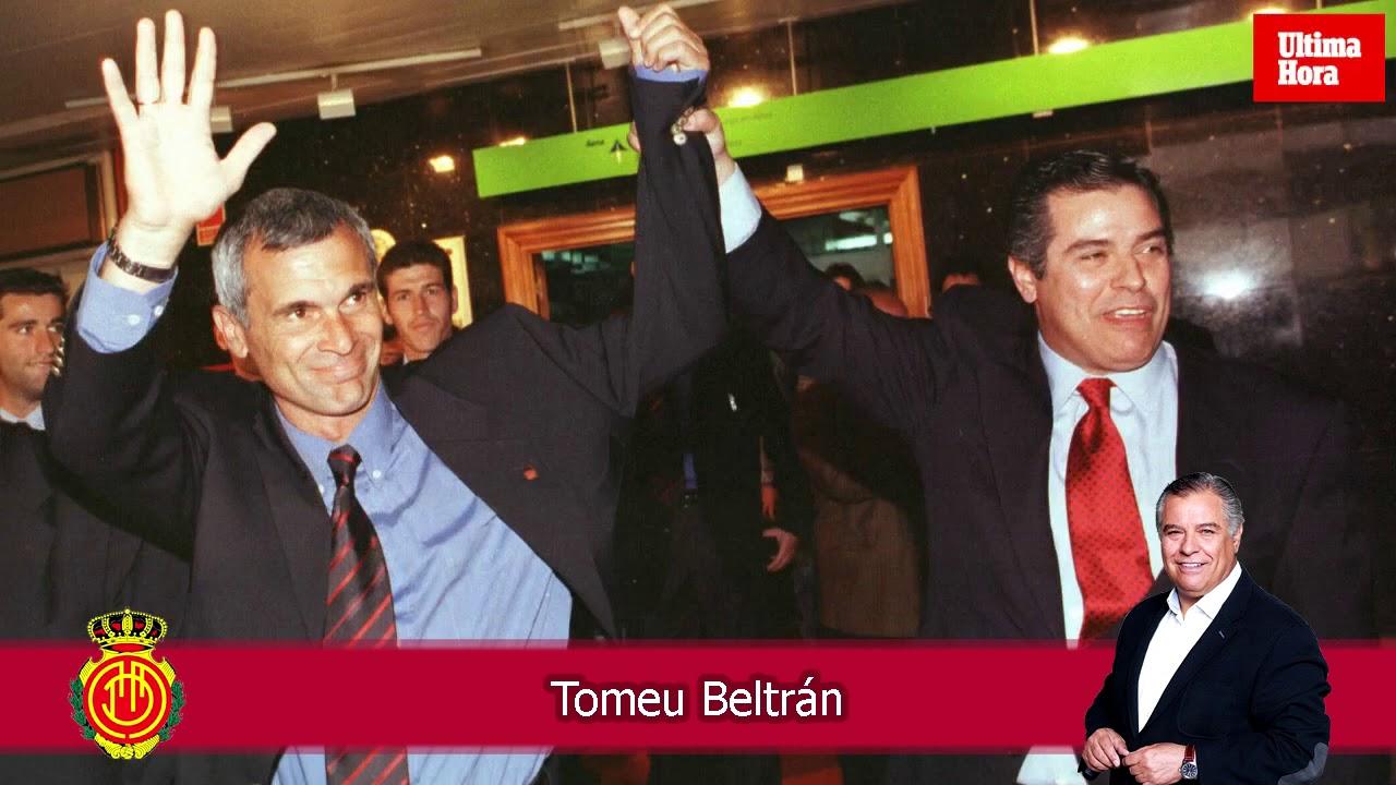 El Mallorca de Beltrán, en Ultima Hora Esports