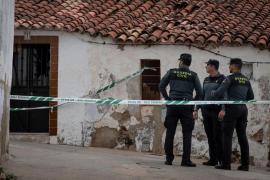 La Guardia Civil decide trasladar a la Comandancia de Huelva al sospechoso del crimen de Laura Luelmo