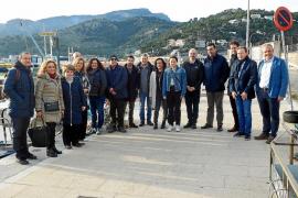 Varias regiones europeas se interesan por el modelo mallorquín de pesca turística