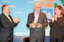 El presidente de la Cámara de Comercio de Mallorca reclama un modelo de financiación para la entidad