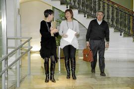 El PSIB dice que Delgado utilizará la nueva ley turística para «pagar favores»