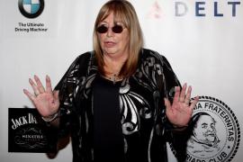 Fallece la actriz y realizadora Penny Marshall, directora de 'Big'