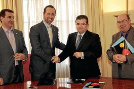 1,5 millones de euros para la mejora de espacios naturales emblemáticos