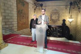 El Consell aportará este año 2,3 millones de Capitalidad para Palma