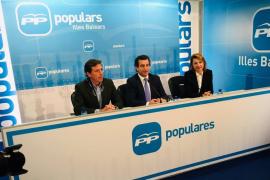 Company: «El objetivo es ganar las elecciones y gobernar»