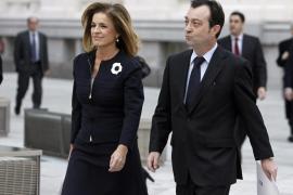 El «número dos» de Gallardón deja el Ayuntamiento de Madrid