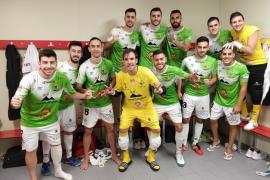 El Palma Futsal se medirá al Jaén en cuartos de final de la Copa del Rey