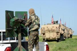 La Casa Blanca confirma el inicio del repliegue militar en Siria