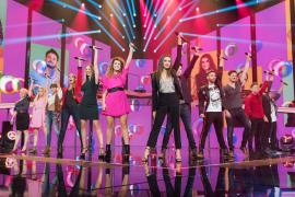 Los finalistas de OT 2017 y 2018 actuarán en un programa especial de Navidad