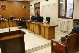 El padre de una menor que sufrió abusos en Palma, sobre el acusado: «Merece otra oportunidad»