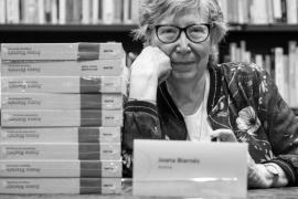 Muere a los 83 años la fotoperiodista Joana Biarnés