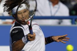 Ferrer vence a Tsonga y se enfrentará a Nadal en semifinales