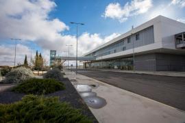 El Aeropuerto de Ciudad Real espera abrir antes de mayo