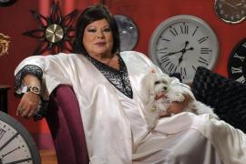 Marisa Naranjo presentará con humor las «preuvas» de Feliz Año en Neox