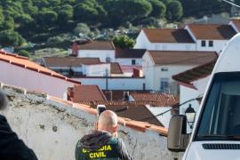 Bernardo Montoya mató a golpes y violó a Laura Luelmo en su casa