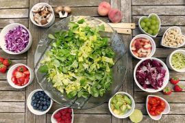 Los 5 consejos de la OMS para una dieta saludable en Navidad