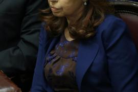 Confirman el procesamiento con prisión de Cristina Fernández Kichner