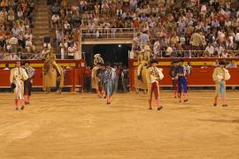 El Constitucional acaba con los 'toros a la balear'