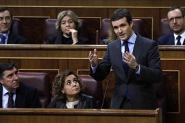 Casado visita Palma este viernes para la presentación de candidatos a las elecciones
