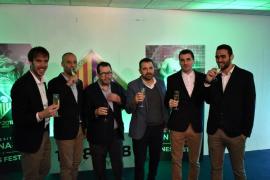 El Palma Futsal cierra el año 2018 recibiendo al Zaragoza