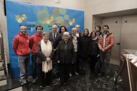 El Consell de Mallorca entrega sus premios a la Innovación social