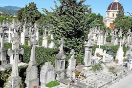 La Funeraria de Palma cobrará por el traslado de cadáveres o el uso de salas