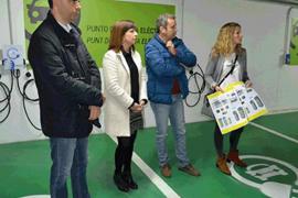 Los párkings municipales subterráneos de Manacor abrirán 24 horas al día todo el año