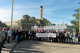 Piden un cierre pautado de Es Murterar y que se recoloque a sus trabajadores