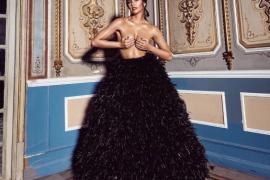 La sensual cuenta atrás de Cristina Pedroche para las campanadas