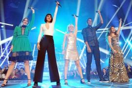 La gala final de OT adelanta los temas para 'Eurovisión 2019'