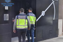 Intentan robar en un salón de juegos de Manacor con pistolas de juguete