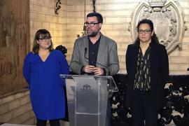 Noguera anuncia que Cort recibirá 30 millones de Ley de Capitalidad en 2019
