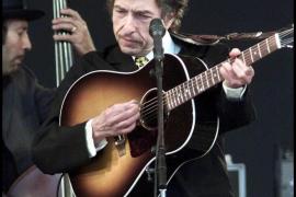 Bob Dylan ofrecerá ocho conciertos en España