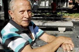 Fallece Martín Vences, maestro de entrenadores
