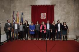 El PP apoya otra enmienda de Podemos y resta financiación a la educación concertada