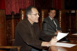 Eduardo Jordá reivindica los servicios públicos en el pregón de l'Estendard
