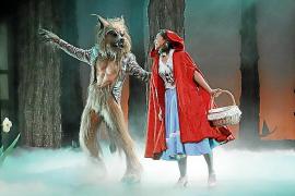 Propuestas teatrales para esta Navidad en Mallorca