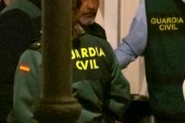 Bernardo Montoya, a la cárcel por el asesinato de Laura Luelmo