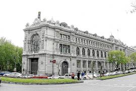El Banco de España avanza que la economía cayó en el cuarto trimestre