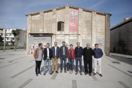 Podem solicita que Can Ribes sea BIC y «paraliza» el futuro centro de circo